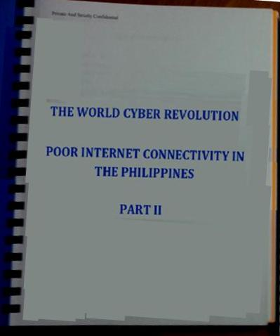 Technical Report on Philippine Internet Part II